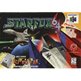 Star Fox 64 (without Rumble Pak) ~ SPIG