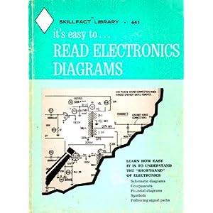 It's Easy to Read Electronics Diagrams Donald E. Herrington