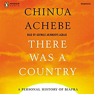 There Was a Country Audiobook