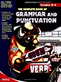 img - for The Complete Book of Grammar and Punctuation book / textbook / text book