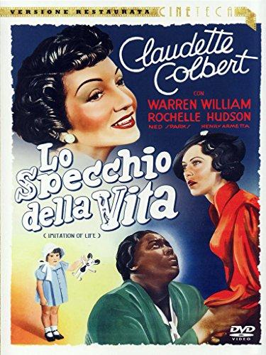 lo-specchio-della-vita-import-anglais