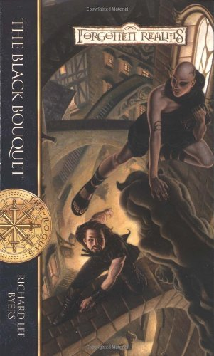 The Black Bouquet (Forgotten Realms: The Rogues, Book 2) PDF