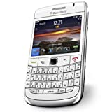 BlackBerry Bold 9780 O2 Unlocked Mobile Phone - Whiteby Bold