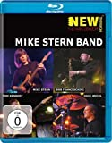 Mike Stern Band : New Morning - The Paris Concert [Blu-ray]