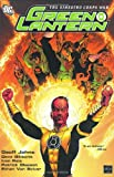 Green Lantern: The Sinestro Corps War, Vol. 1