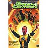 Green Lantern: The Sinestro Corps War vol. 1par Geoff Johns