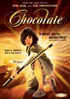 Chocolate (English dub)