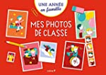 Mes photos de classe, maternelle/term...