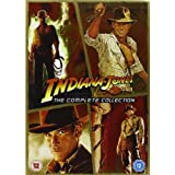 Indiana Jones: The Ultimate Collection [DVD]by Harrison Ford