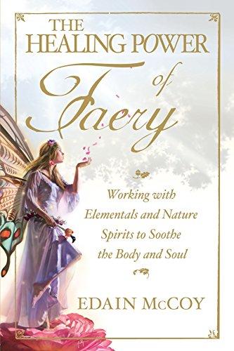 Books by Edain McCoy
