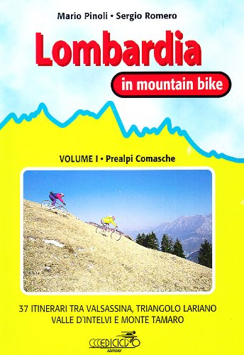 Lombardia in mountain bike: 1