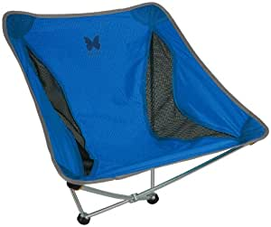 Alite Designs Monarch Butterfly Chair: Blue