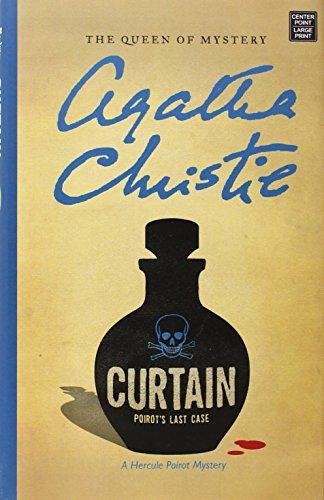 Curtain: Poirot's Last Case (Hercule Poirot Mystery) PDF
