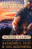 Murder in LaMut (Legends of the Riftwar, Book 2) (006079285X) by Feist, Raymond E.