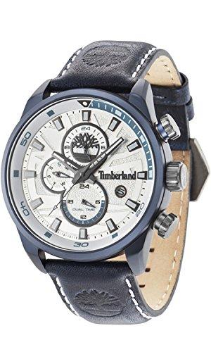 (ティンバーランド) Timberland 腕時計 HENNIKER 14816JLBL-04 メンズ [並行輸入品]