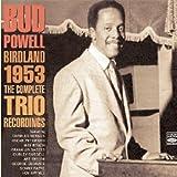 Birdland 1953 / Complete Trio