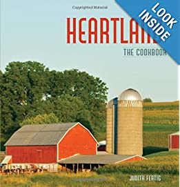 Heartland: The Cookbook download