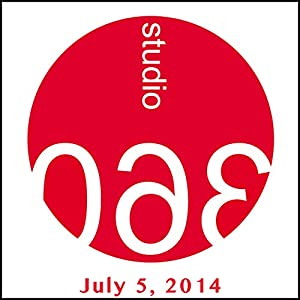 Studio 360: 07-05-2014 Radio/TV Program