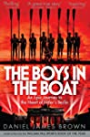 The Boys In The Boat (English Edition)