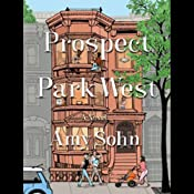 Prospect Park West | [Amy Sohn]