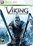 Viking: Battle for Asgard - Xbox 360