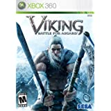 Viking: Battle for Asgard - Xbox 360 ~ Sega Of America, Inc.