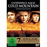 "Unterwegs nach Cold Mountainvon ""Jude Law"""