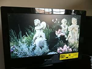 "Emerson 19"" LCD 720p 60Hz HDTV/DVD   LD190EM2"