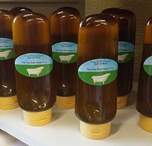 sweet-spa-tea-tree-antibacterial-bubble-bath-8-oz-with-tea-tree-rosemary-handmade-liquid-bath-soap-f