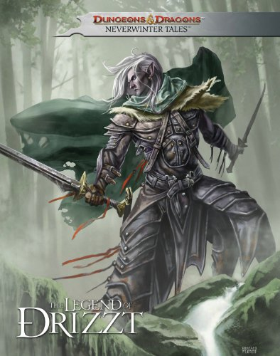 Dungeons & Dragons: The Legend of Drizzt - Neverwinter Tales (Dungeons & Dragons (Idw Hardcover))