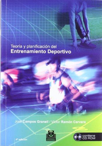 Teoría Y Planificación Del Entrenamiento Deportivo (Deportes)