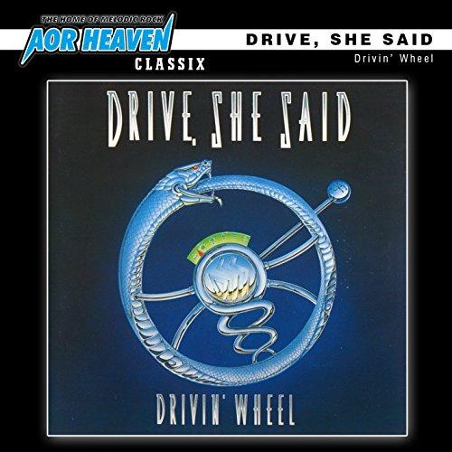 Drivin Wheel + 3