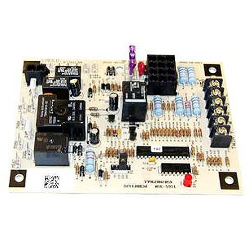 goodman oem upgraded replacement for honeywell furnace ... st9120c furnace control board wiring diagram