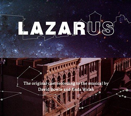 Ocr: Lazarus