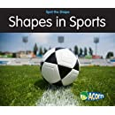 Shapes in Sports (Spot the Shape!)