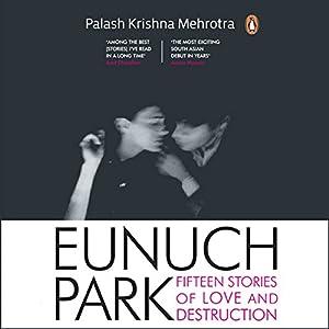 Eunuch Park Audiobook