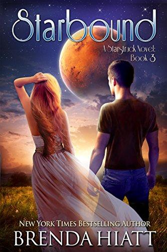 Book: Starbound - A Starstruck Novel by Brenda Hiatt