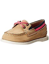 Sperry Top-Sider AO Sport Boat Shoe (Toddler/Little Kid/Big Kid)