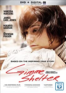 Gimme Shelter [DVD] [2013] [Region 1] [US Import] [NTSC]