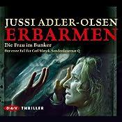 Erbarmen (Carl Mørck 1) | [Jussi Adler-Olsen]