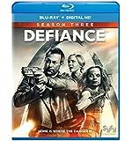 Defiance: Season Three [Blu-ray]