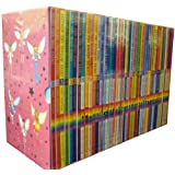 The Ultimate Rainbow Magic Collection 42-Books Box set RRP 167.58 (Rainbow Magic)by ORCHARD