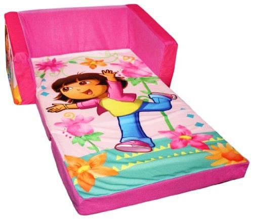 Flip Open Sofas Marshmallow Fun Furniture Flip Open Sofa Dora