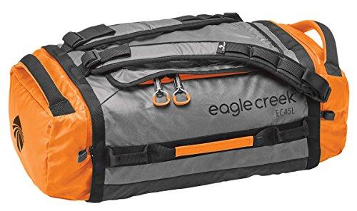 eagle-creek-eac-20583-174-cargo-hauler-duffel-45-l-s-or-gy-borsone-sintetico-arancione-55-cm