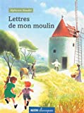 LES LETTRES DE MON MOULIN (COLL. CLASSIQUES)