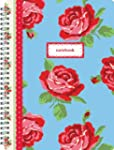 Cath Kidston Notebook: Ottoman Roses