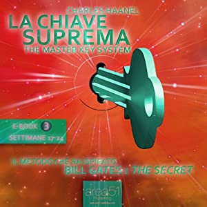 La Chiave Suprema 3 [The Master Key System vol.3] | [Charles Haanel]