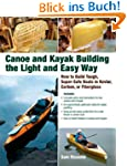 Canoe and Kayak Building the Light an...