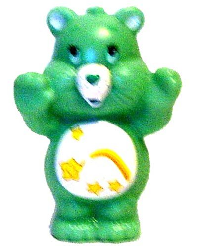 "Care Bears Wish Bear 2.5"" Figure"