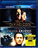 The Da Vinci Code / Angels &